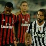 Verso Milan-Juventus: le probabili formazioni in campo domani al Meazza