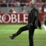 Storia Milan: 13 novembre la prima vittoria di Ancelotti come allenatore