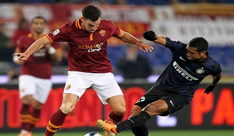 GOAL.COM_strootman guarin roma inter