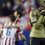 Atletico Madrid-Milan: la partita vista da una calciatrice