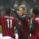 LIVE Roma-Milan 2-0: E' finita la Roma travolge il Milan