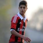 Primavera:Udinese-Milan,le formazioni