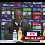 Video: Conferenza Stampa post partita di Clarence Seedorf