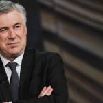 """Il Tweet di Carlo Ancelotti: """"Vi auguro il meglio"""""""
