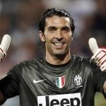 """Buffon: """"Il Milan di ieri meritava di vincere"""""""