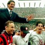 """L'Inter di Mancini come il Milan di Capello? """"No, noi giocavamo…"""""""