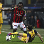 Milan: spazio alle seconde linee, timone ad Essien
