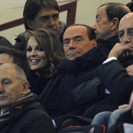 Galliani e Berlusconi a cena per un summit di mercato