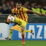 Salgono le quote di Dani Alves