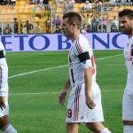Gli Ex Milan, Cassano vuole rimanere in Italia