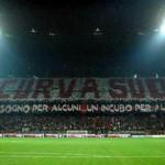 Caos Milan: la Curva con Barbara contro Galliani, 'responsabile del fallimento'