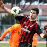 9 rossoneri convocati nelle nazionali giovanili
