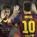 Champions: United-Bayern e Barca-Atletico 1-1
