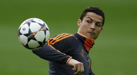 ATTUAL.IT-Cristiano Ronaldo