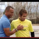VIDEO – Gli ex: Cafu presente nel nuovissimo super spot televisivo di Neymar