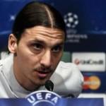 """Ibrahimovic: """"Con Di Maria saremo più forti"""""""