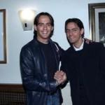 """Simone Inzaghi: """"La mia Lazio contro il Milan di Pippo"""""""
