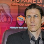 """LIVE Conferenza stampa di Rudi Garcia: """"L'anno prossimo a Roma? Non voglio rispondere"""""""