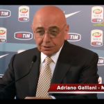 "Galliani: ""Di Francesco è da top club"""