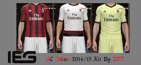 fb1cb53b4727cf FOTO: Ecco la probabile maglia del Milan della prossima stagione ...