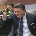 Inter: Mazzarri, derby affascina ma niente paura