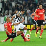 E.League: 0-0 con Benfica, Juve eliminata