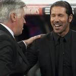 Ancelotti vs Simeone: Madrid centro del mondo per una notte
