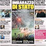 La Rassegna Stampa del 08.05.14