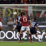 Milan-Inter: i rossoneri iniziano a respirare profumo d'Europa