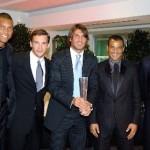 Milan da Record ai Mondiali
