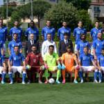 Mondiali: Italia-Lussemburgo 1-1