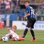"""Ag. Baselli: """"Piace al Milan"""""""