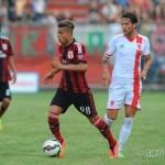 Primavera, Hellas Verona-Milan: Mastour dal primo minuto