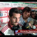 VIDEO – Intervista integrale a Riccardo Saponara post Monza-Milan