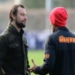 "Ujfalusi (ds Galatasaray): ""Prandelli farà bene. Balotelli qui starebbe da re"""