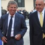 """Preziosi: """"Perin al Milan? Non posso sempre smentire. Io e Galliani…"""""""