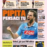 La Rassegna Stampa del 27.08.14