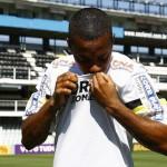 """Robinho: """"Voglio restare al Santos"""""""