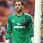 Diego Lopez e poi il buio: le pagelle di Milan-Palermo 0-2