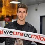 Convocati Milan: C'è Van Ginkel, fuori Mexes
