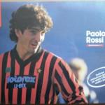 Milan: Buon compleanno Paolo Rossi!