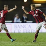 Abate attende il Milan