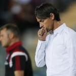 Milan e Inter verso un derby da brividi per il loro allenatori