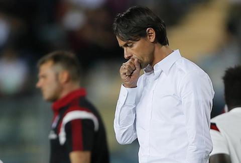 Soccer: Serie A; Empoli-Milan