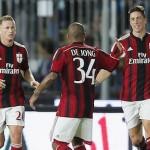 LIVE Cagliari-Milan 1-1: E' finita!