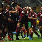 Milan-Inter: le formazioni ufficiali