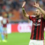 Menez un funambolo, Armero non convince: le pagelle di Milan-Udinese 2-0