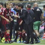 LIVE Milan-Napoli 2-0: E' Finita il Milan vince!