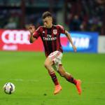 Verso Milan-Inter: El Shaarawy ritrova Mazzarri il 23 novembre