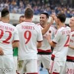 Convocati del Milan per la sfida contro l'Udinese